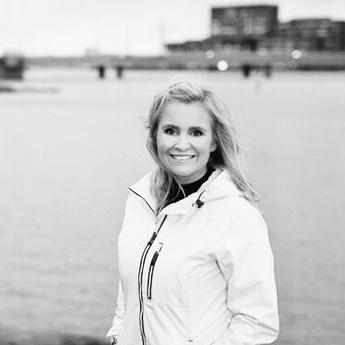 Mia Nygård-Peltola